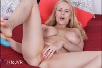 Free Angel Wicky VR Porn