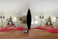 Chad Alva VR Porn