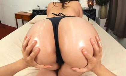 VR Porn Airi Takasaka – Tits and Ass