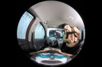 Sunny Daze VR Porn