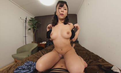 VR Porn Azusa Misaki – Ejaculation Control for Masochistic Men Part 3