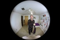 Miss Bratcat VR Porn