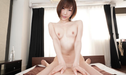 VR Porn Tina Nanami – Tina Nanami's First Time in VR: Giving Each Other an Oil Massage