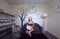 Jenna Sativa VR Porn