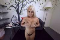 Nina Kayy VR Porn