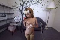 September Reign VR Porn