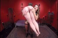 Ariel X, Ella Nova VR Porn