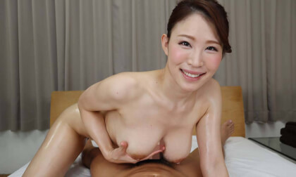 VR Porn Touka Rinne – Luxury Full Service Massage with Huge Tits I-Cup Touka Rinne
