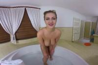 Gabriella Daniels VR Porn