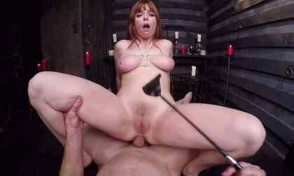 VR Porn Eager to Serve Pt. 2