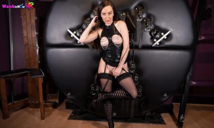 VR Porn Sophia's Orders