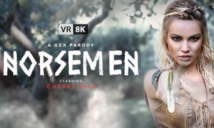 VR Porn Norsemen (A XXX Parody)