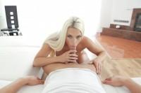 Blanche Bradburry VR Porn