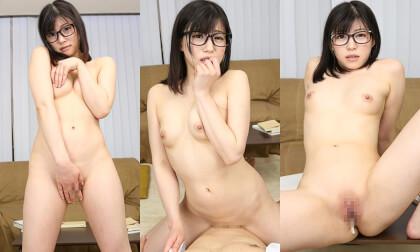 VR Porn Mairi Mori – Uncontrollable Sexual Impulses with Mairi Mori