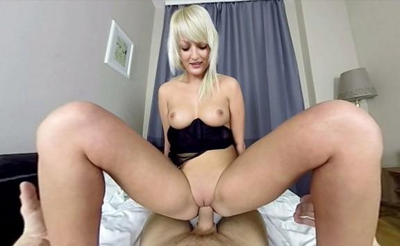 VR Porn Sarka 5 aka Katy Rose