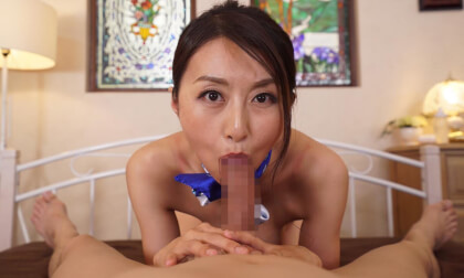 VR Porn Rei Aoki – She'll Tease you and Get Your Balls ready to Burst for 30 Minutes