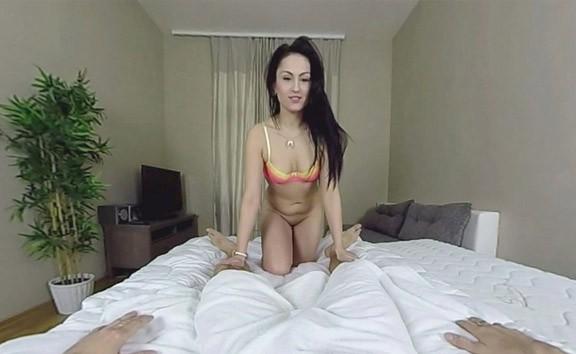 VR Porn Barbora 4 aka Kirschley Swoon