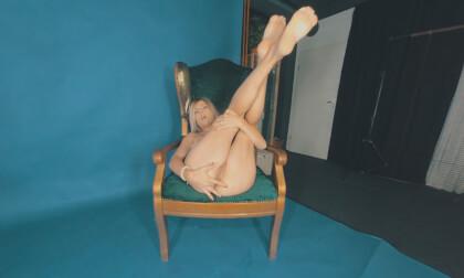VR Porn Jasmin What A Holy Ass