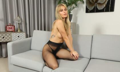 VR Porn Pippa Doll - Leggings
