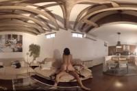 Claudia Bavel VR Porn