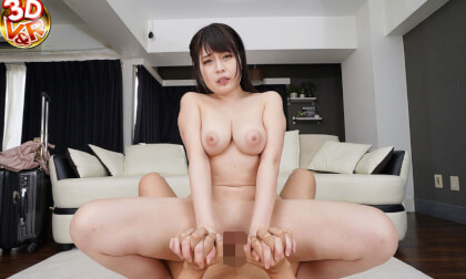"""VR Porn Maina Yuuri – """"I Love My Stepbrother…"""" Your Stepsister Came to Visit and Shocked You!"""