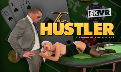 VR Porn The Hustler