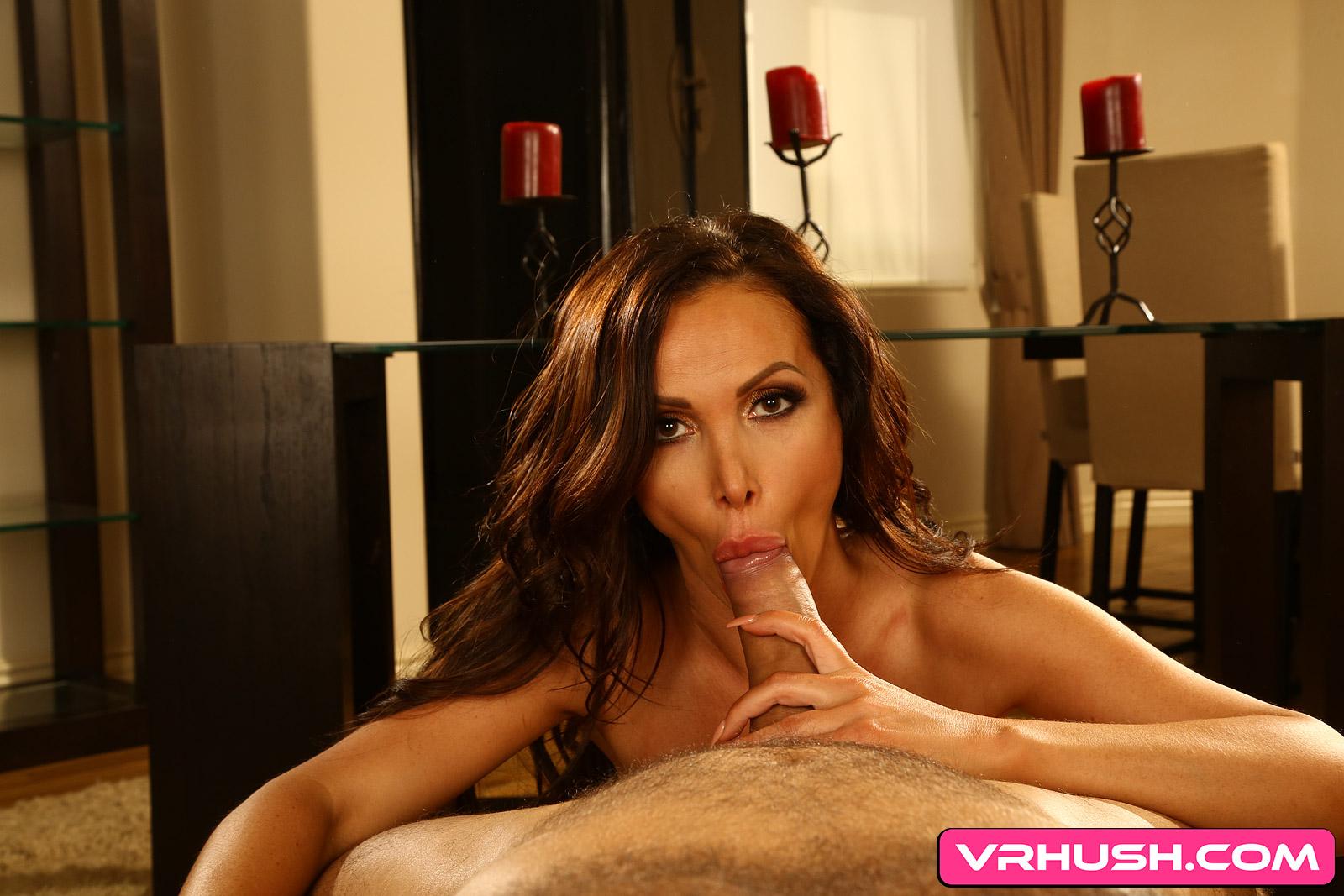 Nikki Benz & VRHush | SexLikeReal