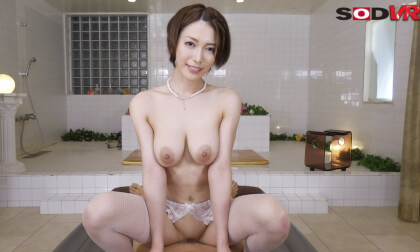 VR Porn Mio Kimijima – So Popular You Can't Get a Reservation: The High Class Soap Princess