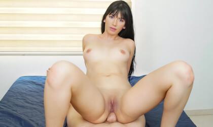 VR Porn Venezuelan Beauty