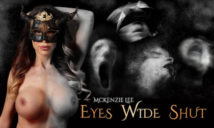 VR Porn Eyes Wide Shut XXX Parody