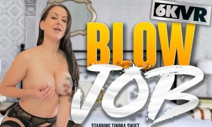 VR Porn Blow Job