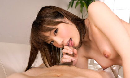 "VR Porn Airi Suzumura – ""Does Airi's Mouth Feel Good""? A Luxurious & Rich Blowjob"