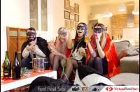 VR Porn Happy Sex Year