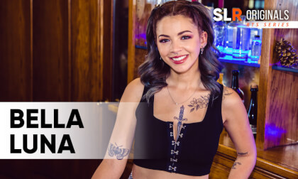 VR Porn Bella Luna - Interview