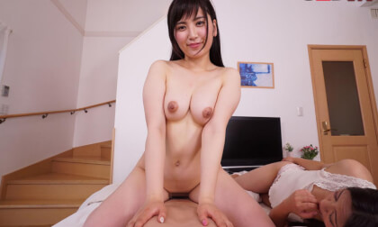 VR Porn Arisa Kawasaki and Kamiya Mitsuki – On the Left is the Big Stepsister! On the Right is the Little Stepsister!