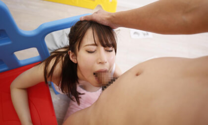 VR Porn Risa Mochizuki – Trapped and Nailed from Behind! My Sexy Cousin Got Stuck in a Playground Toy