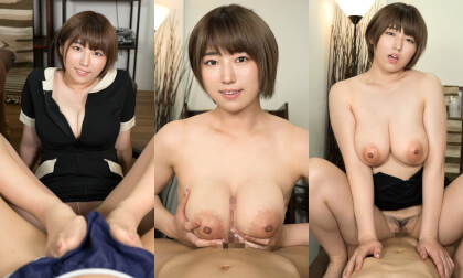 VR Porn Nanami Matsumoto – What are the Odds! The Masseuse in Charge is an Old Friend