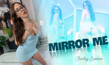 VR Porn Mirror Me
