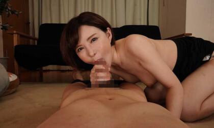 VR Porn Yuria Satomi – Ceiling-Angle VR: My Brothers Beautiful Wife