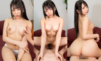 VR Porn Nonoka Satou – You're my Stepbrother, Right? Your Stepsister is Tempted in the Morning