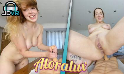 VR Porn Massage Service