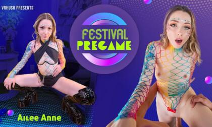 VR Porn Festival Pregame