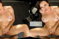 VR Porn Dana & the Dick