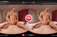 Amber Nevada, Miguel Zayas VR Porn