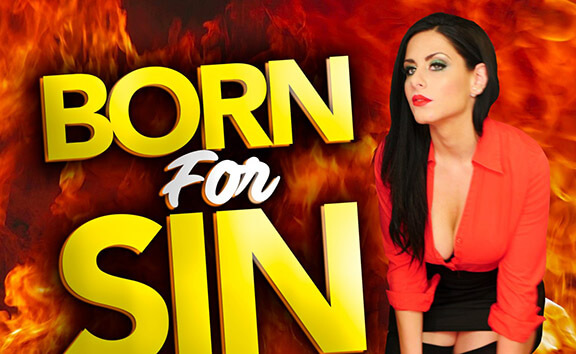 Born For Sin Alex Black