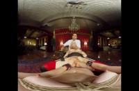 Lorelei Lee, Mona Wales, Mickey Mod VR Porn