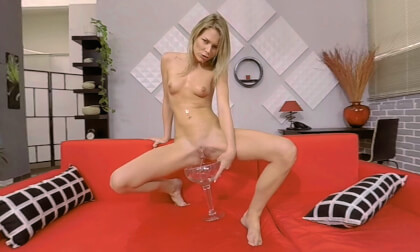 VR Porn Claudia Macc
