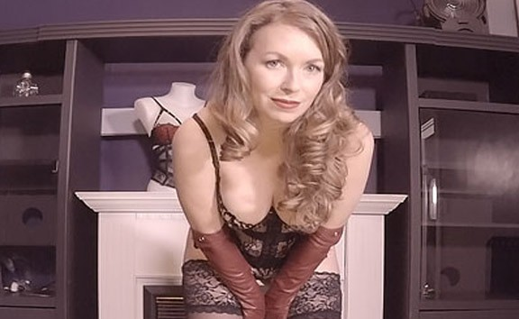 The Mistress T Collection: Chastity
