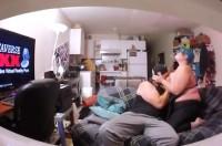 SunnyDaze, Jay Milla VR Porn
