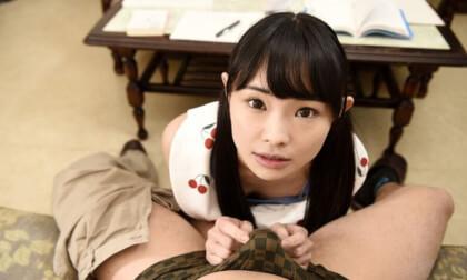 VR Porn Rina Hatsume – I Love My Papa More Than Anybody Else Part 1